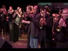Maynard Ferguson Tribute Band - Gonna Fly Now