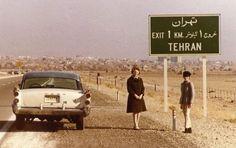 Lost Travels (324): Iran