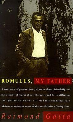 Raimond Gaita: Romulus, My Father