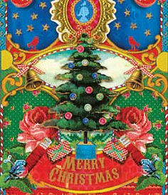 PiP Studio christmas card tree Box 2