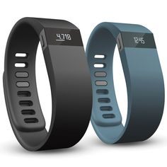 Fitbit® Force™ Wireless Activity & Sleep Wristband