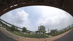 timelapse native shot : 14-06-09 TL- 한강망원샷-01 3840x2160