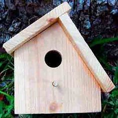 Cedar Creek Woodshop | Bird House | Porch Swing | Patio Swing ...