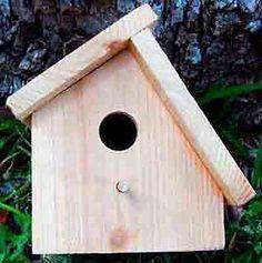 Cedar Creek Woodshop | Bird House | Porch Swing | Patio Swing ...