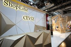 Euroshop Dusseldorf 2014 CEVIZOGLU MAGAZACILIK SHOPLINE 02. Plan on attending the next #euroshop on 5-9 March 2017 in Dusseldorf.