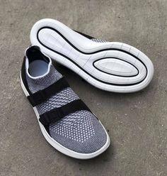 The Nike Air Sock Racer Gets A Flyknit Upgrade • KicksOnFire.com