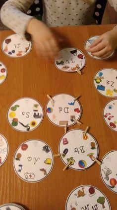 Holiday Decor, Montessori Activities