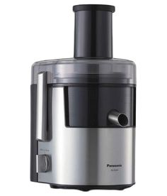 Features of Panasonic Full Apple Juicer Juicer : Capacity : Jar Capacity, Speed Setting : 1, Body material : ABS Body, No. Of jar : 1, Type : Juicer.