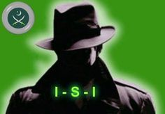 Best Intelligence Agencies 2014 - ISI, Pakistan
