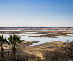 Dwindling water supply is becoming the most significant environmental issue