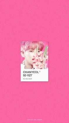 [FANEDIT] EXO • The War • KoKoBop • Chanyeol