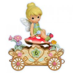 Precious Moments - Have A Fairy Happy Birthday Age 6 @ Sax Drug & Gifts