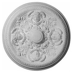 price error - Ekena Millwork CM32DE 32 14Inch OD Defarge Ceiling Medallion -- Click image for more details. (This is an affiliate link) #BuildingSupplies