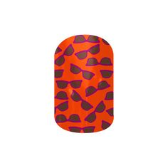 Jamberry Nail Shields, Nail Wraps - Buy Jamberry Nails ($15) ❤ liked on Polyvore featuring beauty products, nail care, nail treatments, summer shades, jamberry and nail wrap