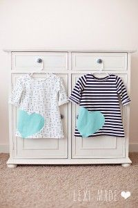 25 cute things to sew for little girls