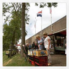 #BeemsterFortfair #Zuidoostbeemster #FortbenoordenPurmerend #StellingvanAmsterdam
