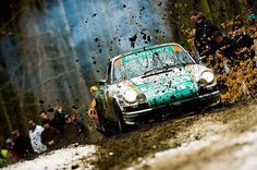 Targa Porsche 911