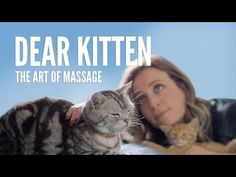 """Dear Kitten: """"I Need To Give You A Little…History Lesson"""" This is just adorable… WATCH. 