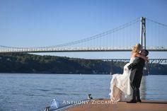 9/21, First Look, The Grand Ballroom, Hudson River, The Grandview, Poughkeespie, NY Hudson River, Golden Gate Bridge, September, Wedding Day, Travel, Pi Day Wedding, Viajes, Marriage Anniversary, Destinations