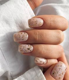 Mar 2020 - 33 Trendy Natural Short Square Nails Design For Spring Nails 2020 - Latest Fashion Trends For Woman . Stylish Nails, Trendy Nails, Cute Nails, Cute Shellac Nails, Diy Nails, Manicures, Perfect Nails, Gorgeous Nails, Winter Nails