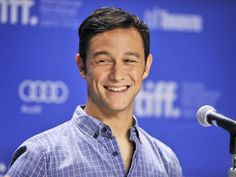 From candid shots to professional poses, catch all your favourite celebs on the streets of Toronto for TIFF. Joseph Gordon Levitt, Latest Gossip, Let Me Love You, Classy Aesthetic, Bruce Willis, International Film Festival, Arts And Entertainment, Famous Faces, Candid