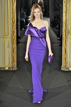 Alexis Mabille Haute Couture Spring Summer 2015, look 21. www.alexismabille.com