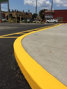 865-680-9225 Curb Painting, Parking Lot Striping, Pavement Marking, Pavers, Sealcoating Pigeon Forge TN