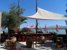 flouka restaurant Marrakech