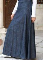 Shukr Skirts