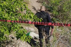 Muere joven de una sobredosis en la colonia Cerró de la Cruz | El Puntero