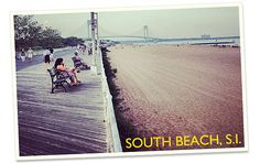 South Beach, SI (Photo: Ceonyc/Flickr CC)