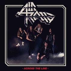 Air Raid - Across the Line