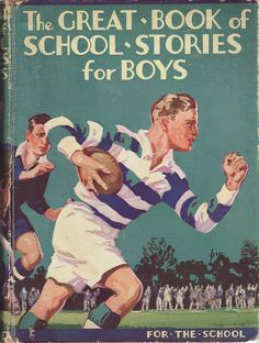 I really enjoy these old English books for boys from the and Great artwork, vivid colours and energetic rugby action. introducing glorious rugby stories where young boys could be the star of a day. Cycling Quotes, Cycling Art, Rugby Nations, Rugby School, Rugby Pictures, Rugby Poster, Women's Cycling Jersey, Cycling Jerseys, Rugby Sport