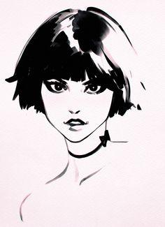 Kuvshinov Ilya is creating Illustrations and Comics | Patreon