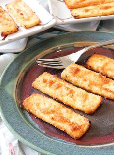 Peanut Sauce Baked Tofu (vegan, gluten free)