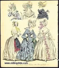 Image result for 1890s fashion