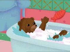 Petit ours brun petit ours brun va la piscine youtube francais pinterest watches and - Petit ours brun piscine ...
