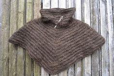 vild med uld: Nålebinding i håndspundet uld.