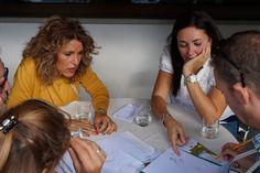 team building creativo Brief per attività di disegno di gruppo