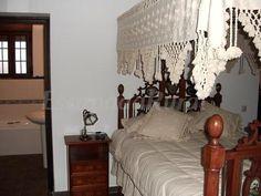 Galería con 6 fotos del alojamiento rural Casa del Comico.
