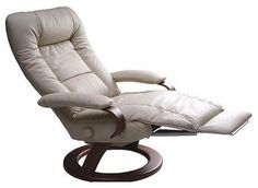 Image of: Modern Recliner Chair for Bad Backs #ReclinerChair