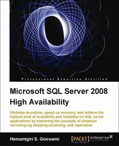 This page will talk about measuring security consideration for SQL Server, article was posted on SQL Server Citation - SQL Server Blog by Hemantgiri S Goswami