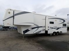 2004 TETON EXPERIENCE FRONTIER For Sale by Owner
