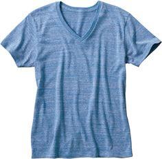 4.3oz オーセンティックトライブレンド V Tシャツ:DALUC(ダルク) DM102が安い通販業者です。