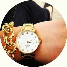 Kate Spade Watch Review