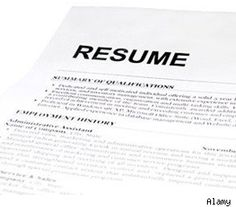 4 hidden resume mistakes that will cost you the job