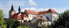 Chvalsky zamek