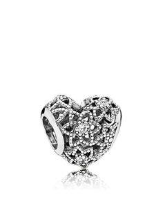 Pandora Charms Disney, Pandora Collection, Pandora Bracelets, Heart Charm, Charm Jewelry, Heart Ring, Bloom, Charmed, Engagement Rings