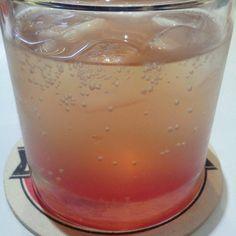 Henry VIII #drink #mocktail