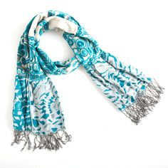 KL Collection's Flavia Scarf $22 and it ships BY Christmas for FREE. and free necklace with any 50 order...  bianchiboutique.kitsylane.com